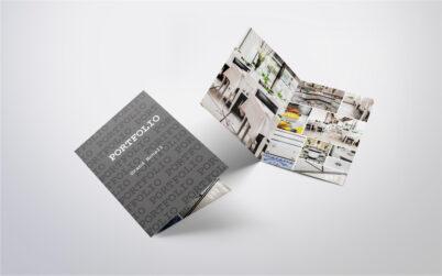 Folder - Grand Hotell för Centro