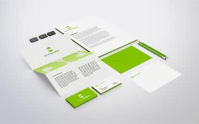 Logotyp - Prima Dekor