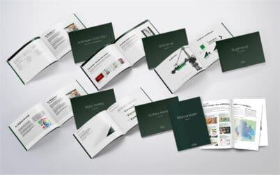 Strategier och Manualer -Mörby Centrum